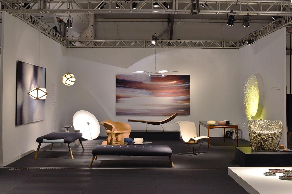 Gallery Wettergren — DESIGN MIAMI / MIAMI
