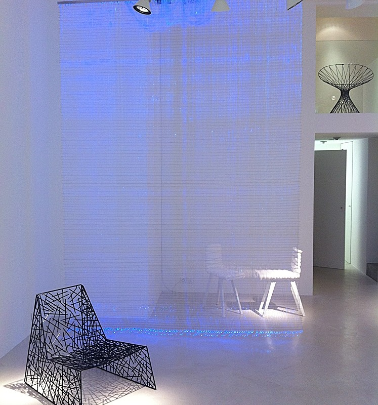 Gallery Wettergren — Danish Contemporary Design 1997 – 2009