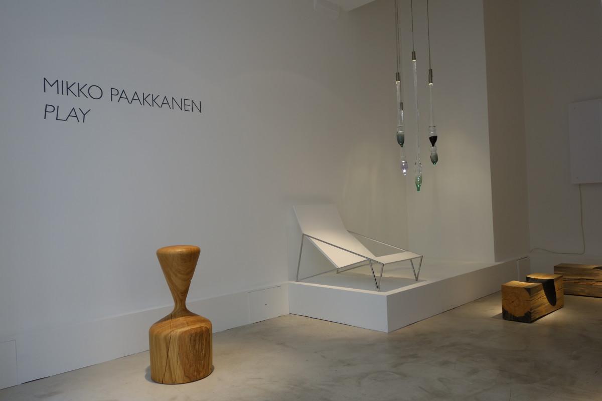 Gallery Wettergren — MIKKO PAAKKANEN – PLAY