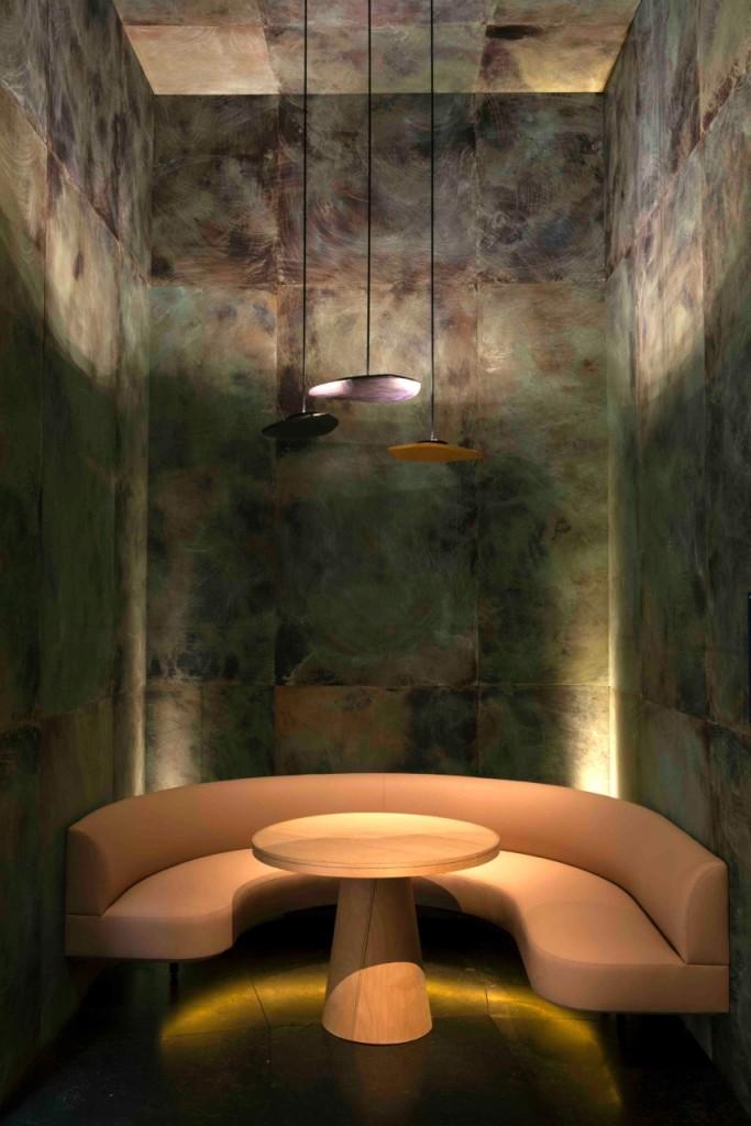 2009 Julien Oppenheim pour Pierre Yovanovitch Architecture d'Interieur