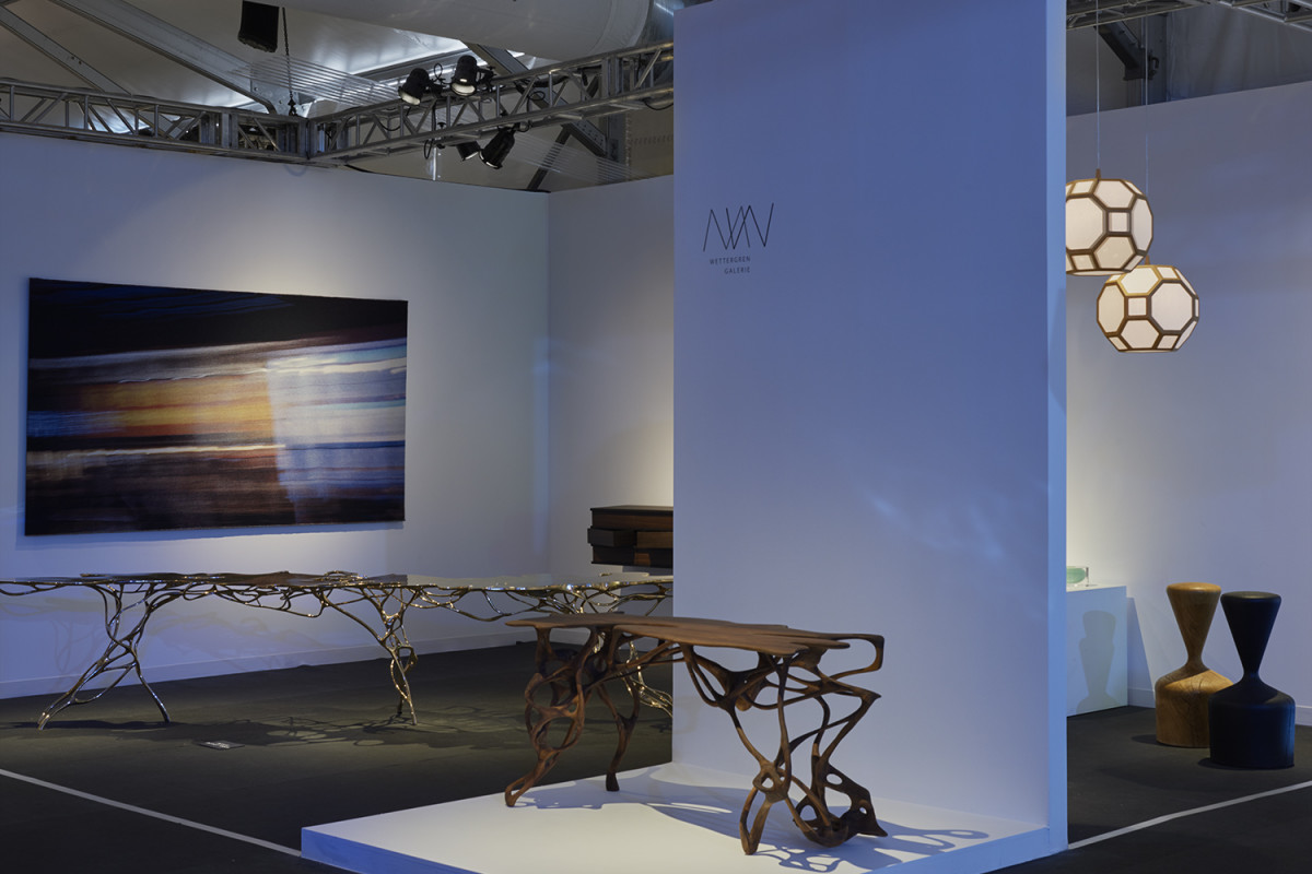Gallery Wettergren — DESIGN MIAMI