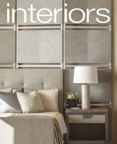 MB Interiors couverture 2