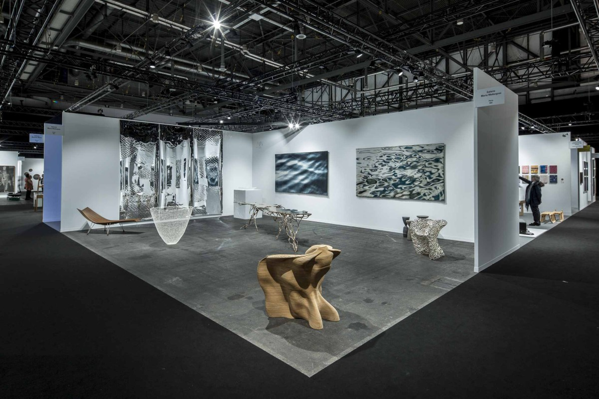 Gallery Wettergren — ART GENÈVE