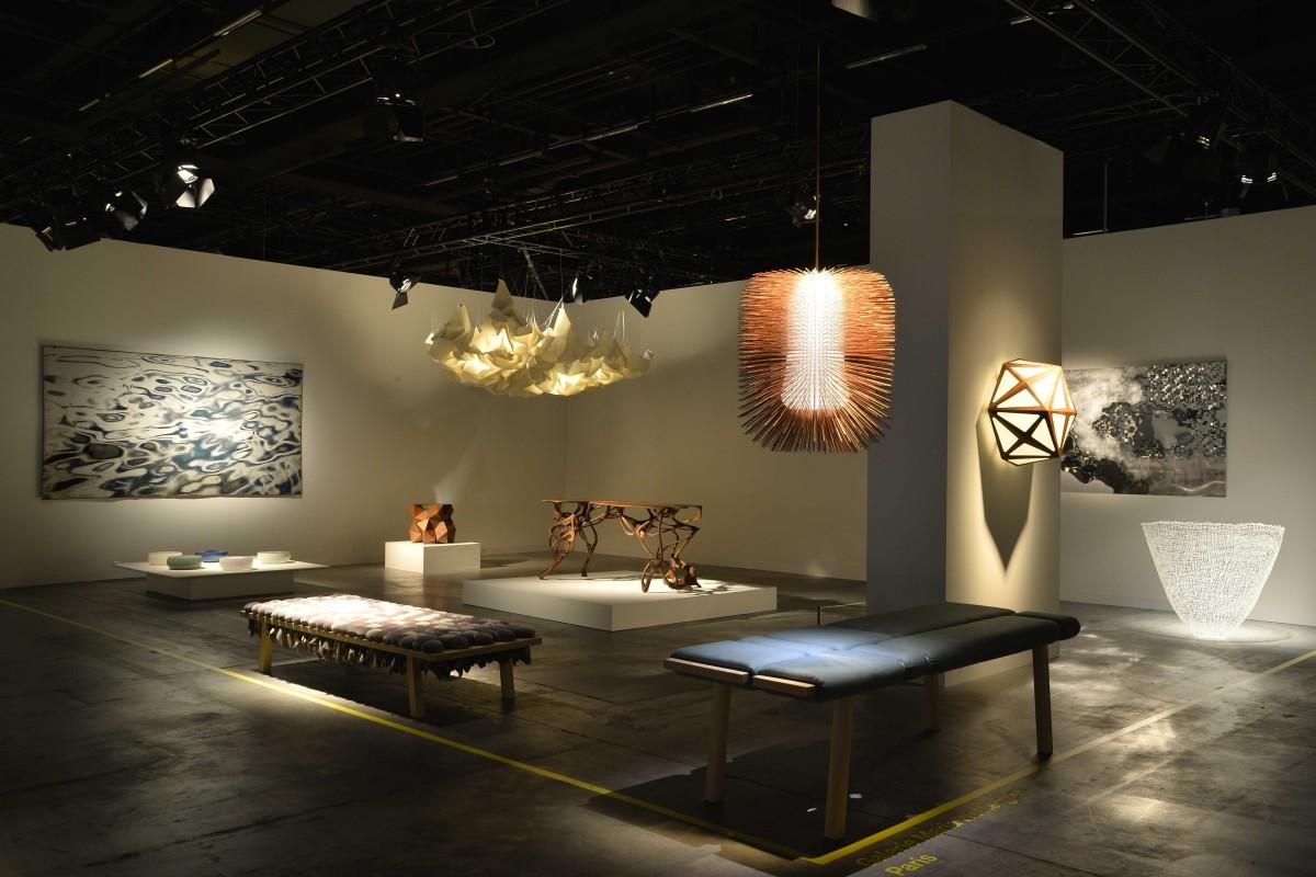 Gallery Wettergren — DESIGN MIAMI / BASEL