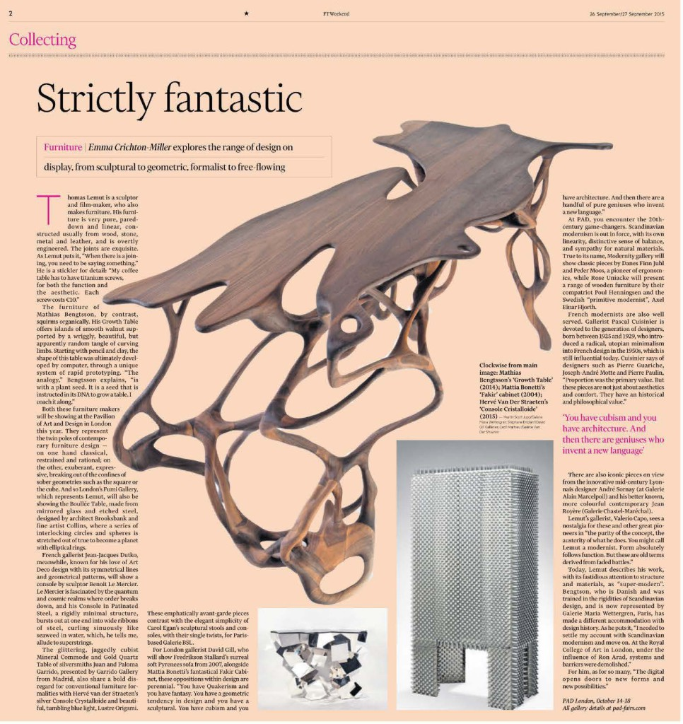 FINANCIAL TIMES COLLECTING 26-27 SEPTEMBER 2015_b