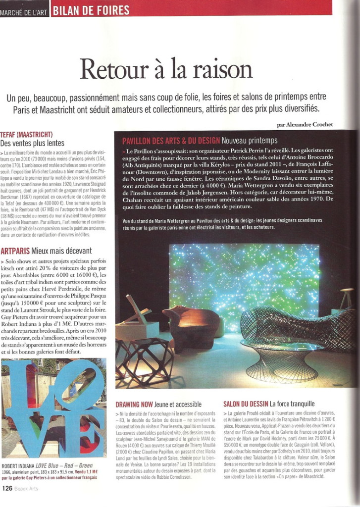 Beaux arts magazine mai 2011_1