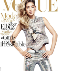 vogue avril 2012