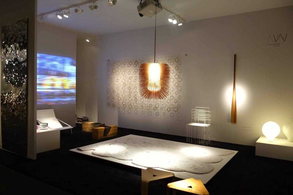 Gallery Wettergren — PAD PARIS