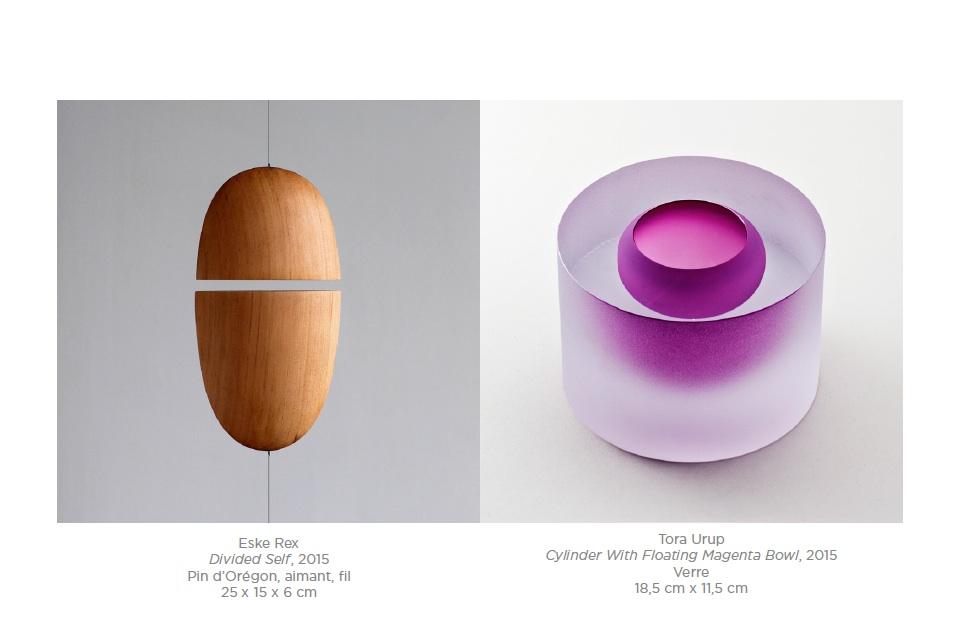 Gallery Wettergren — Dialogues I / Tora Urup & Eske Rex