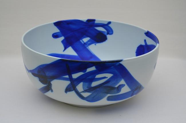 Ivan Weiss 35 x 14  cm  Unique piece