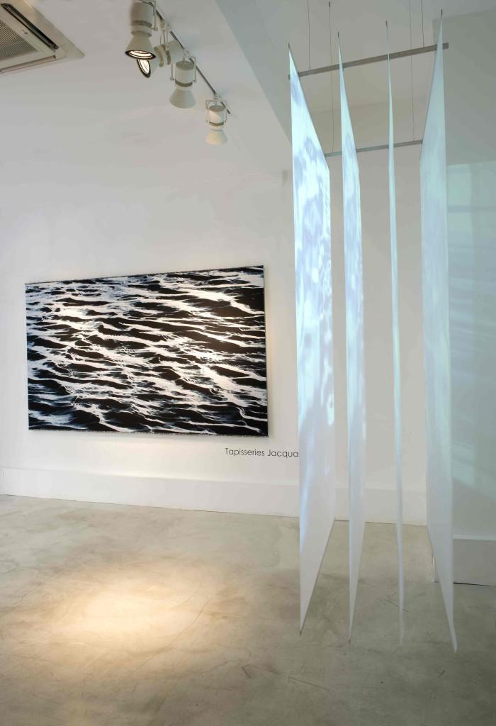 Grethe Sorensen / Water Mirror