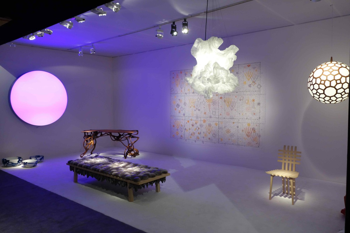 Gallery Wettergren — THE SALON : ART + DESIGN
