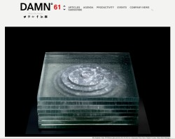 Damn Magazine 1