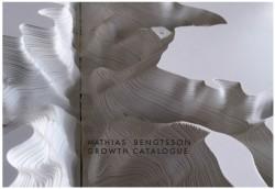 2017 One Landscape 12 unique catalogues Lasercut Paper 44 X 160 X 6 cm