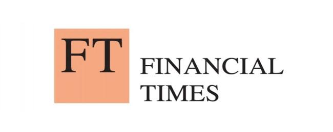 Logo Financial Times