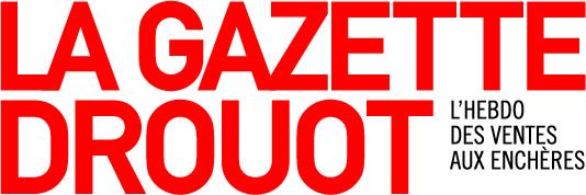 Logo Gazette Drouot
