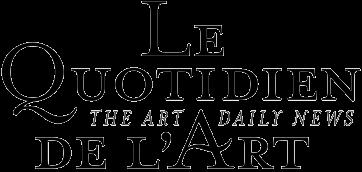 Logo Quotidien de l'art