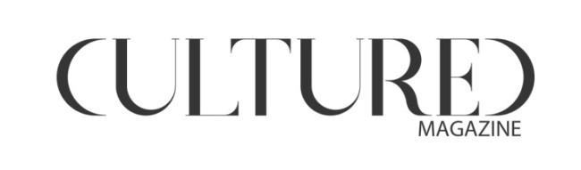 Logo cultured mag