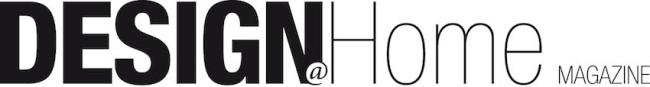 Logo design at home