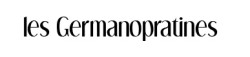Logo germanopratines