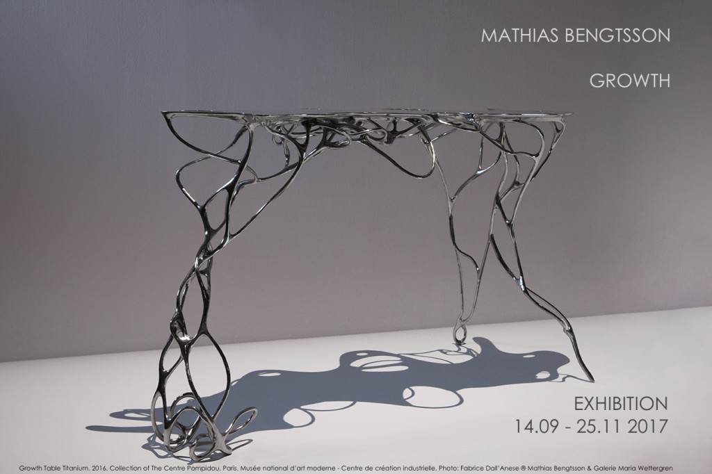 Mathias Bengtsson web front page