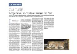 Article Figaro HD