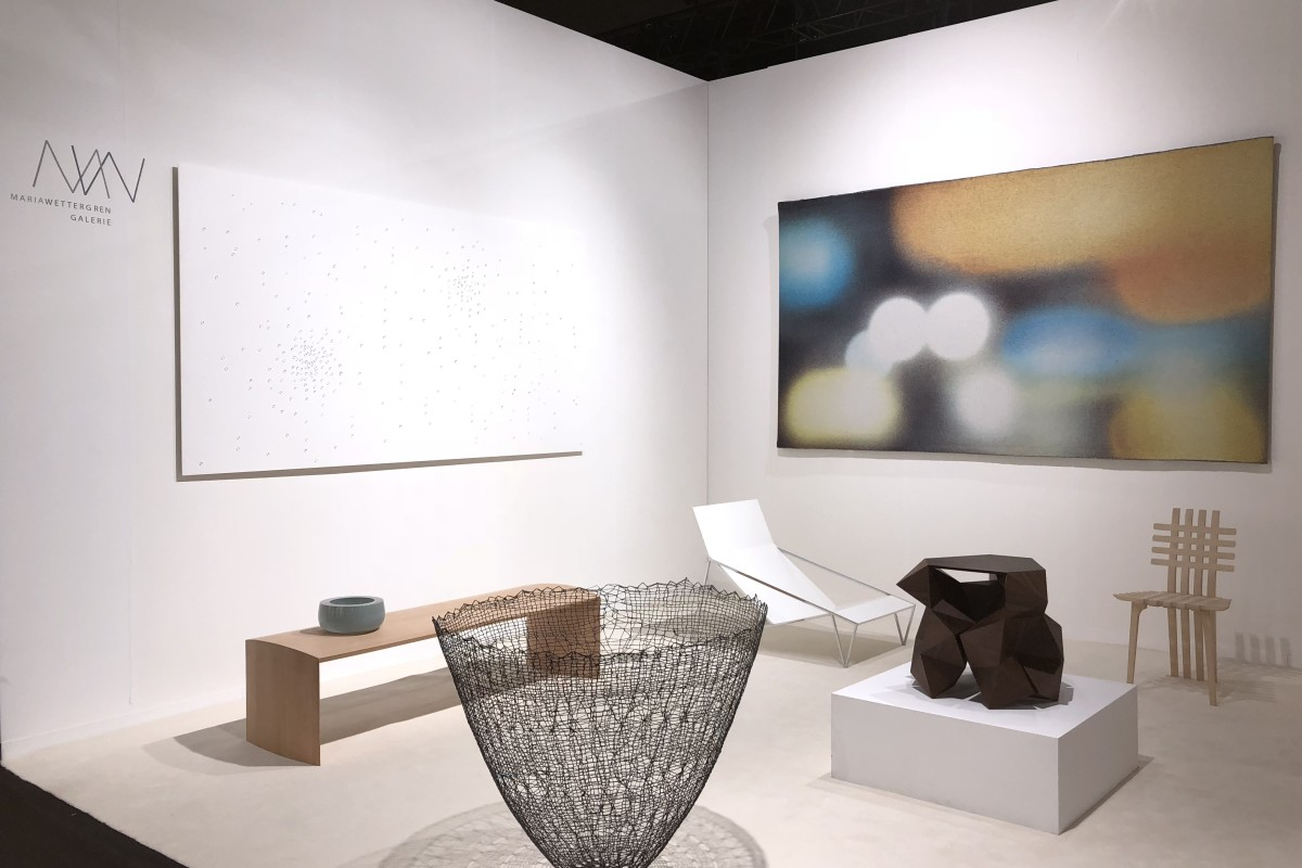 Gallery Wettergren — PAD Genève