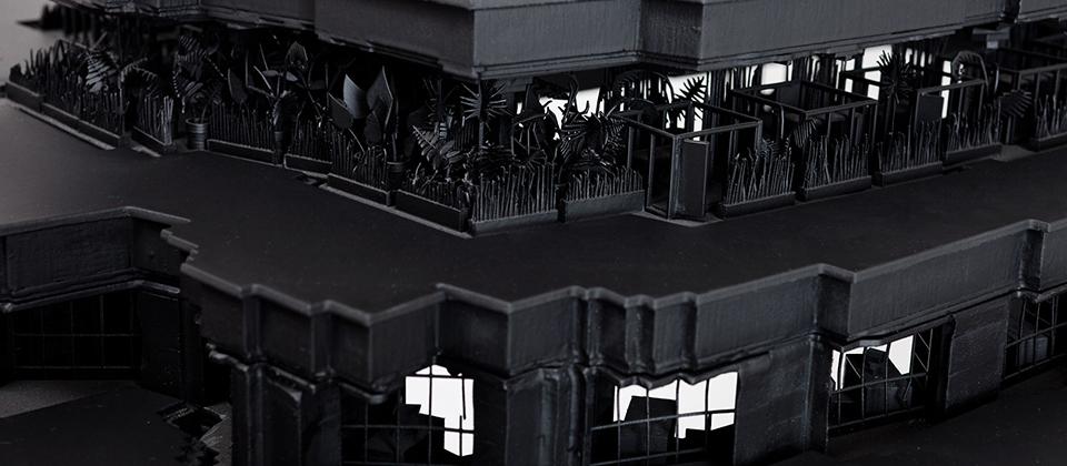 2008 Artwork detail