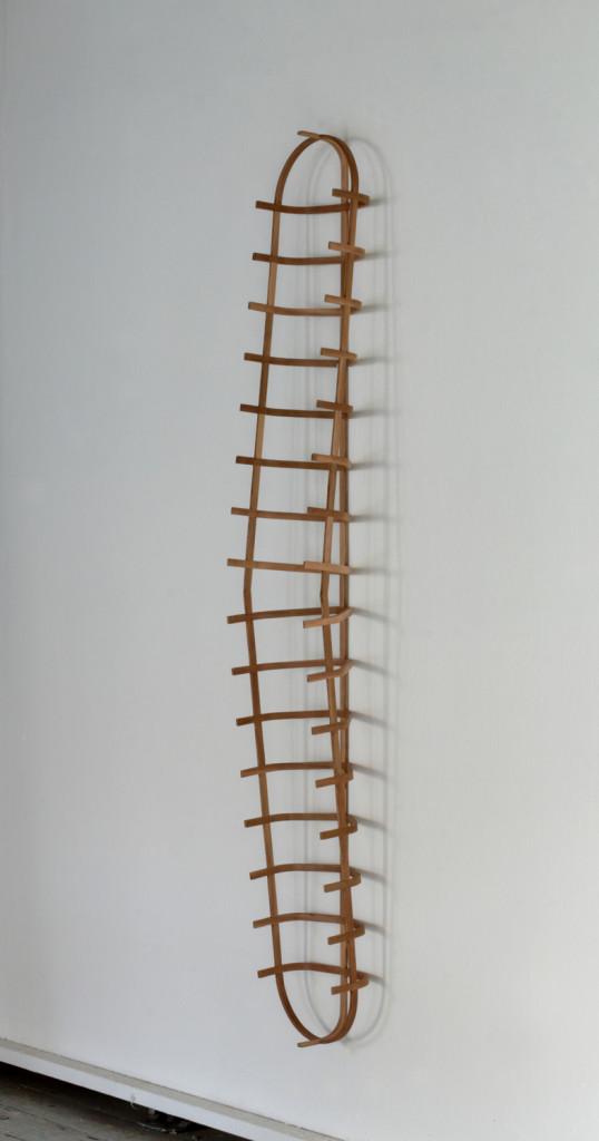 2018  Cedre 205 x 30 x 22cm