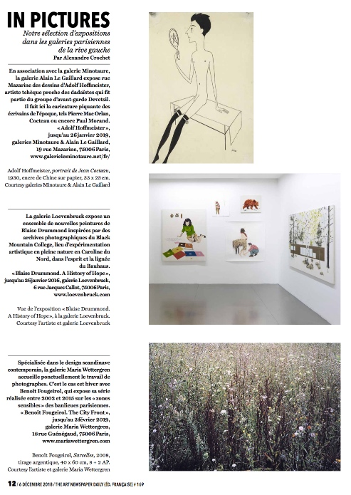The Art newspaper Daily_1