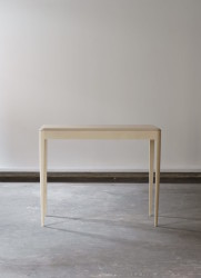 Desk Maple 90 x 42 x 73,3 cm Limited editions of 6 in different woods