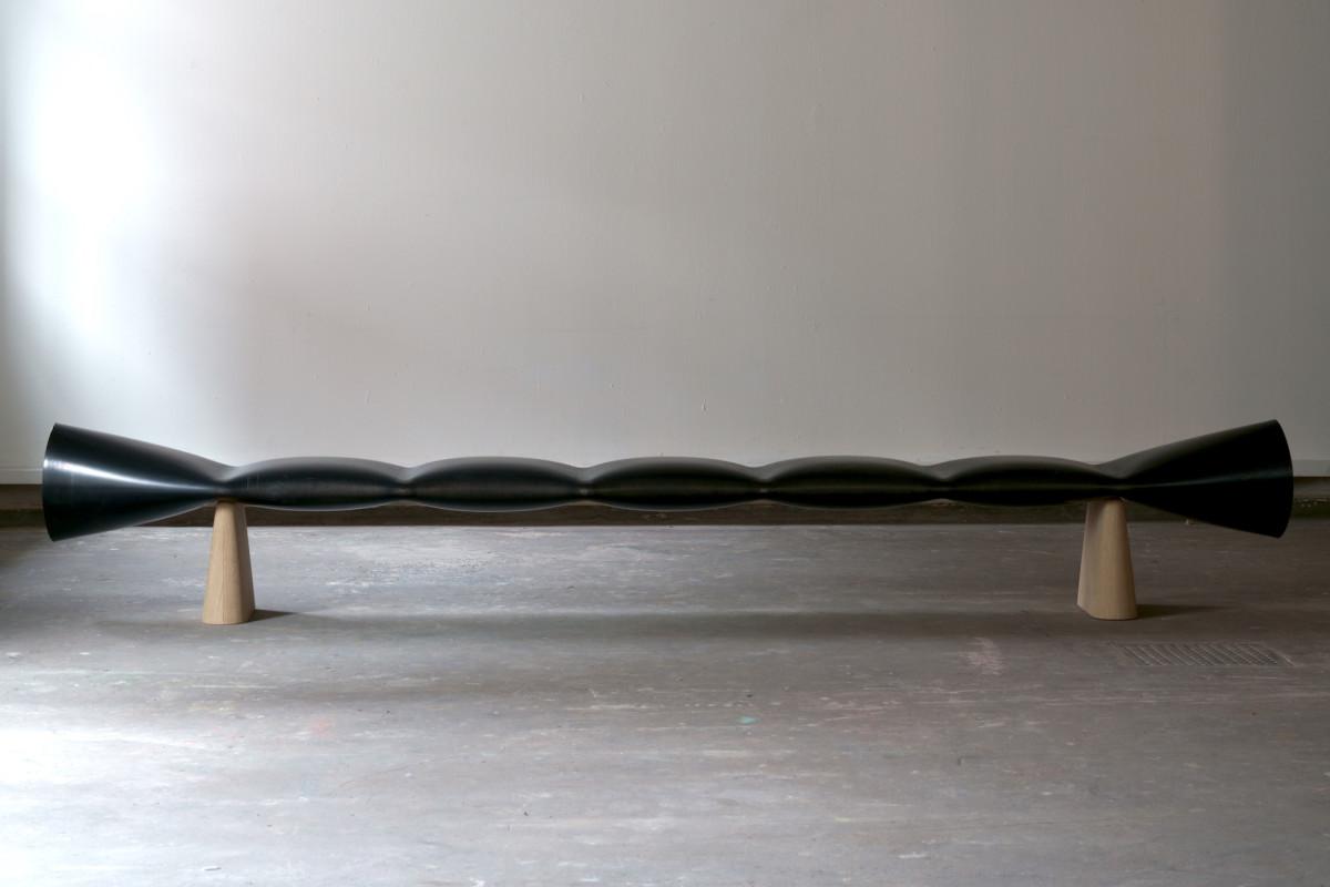 Gallery Wettergren — Jakob Jørgensen, TOTEM