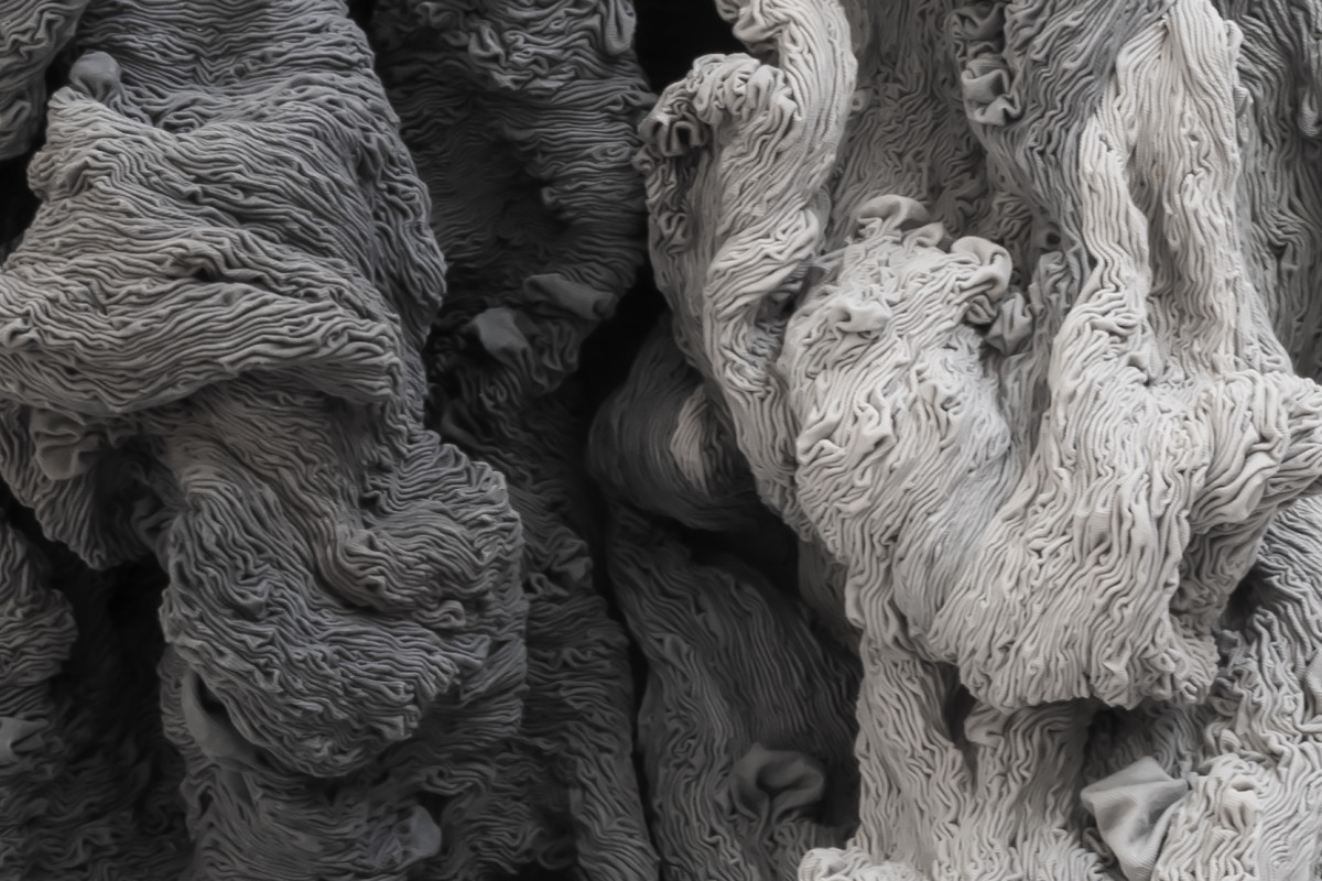 Gallery Wettergren — Hanne Friis, Phases