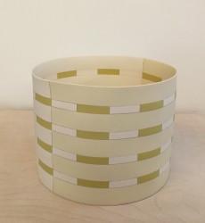 2019 Ceramic 27 x 21 cm