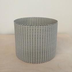 Ceramic 17.5/18 x 12.3 cm