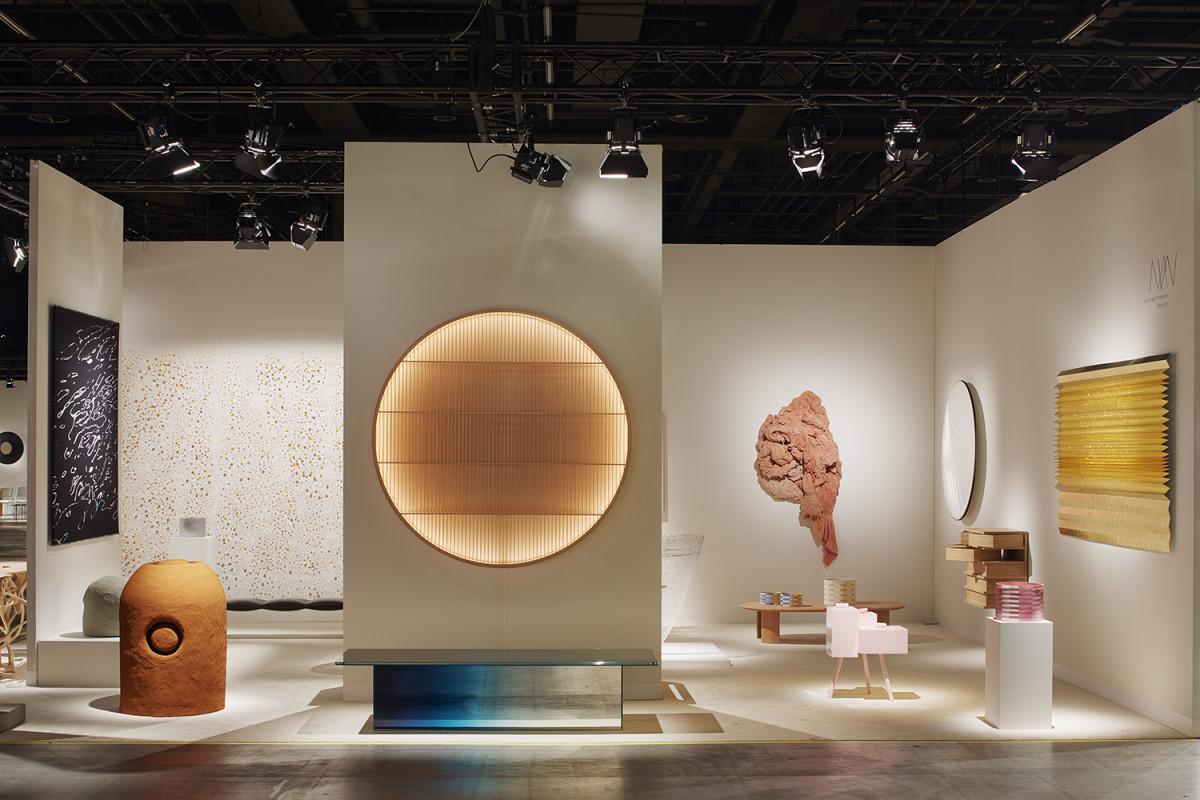 Gallery Wettergren — Design Miami/Basel 2019