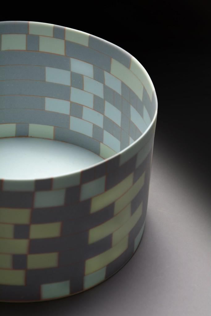 2016  Porcelain 18 cm x 10.6 cm