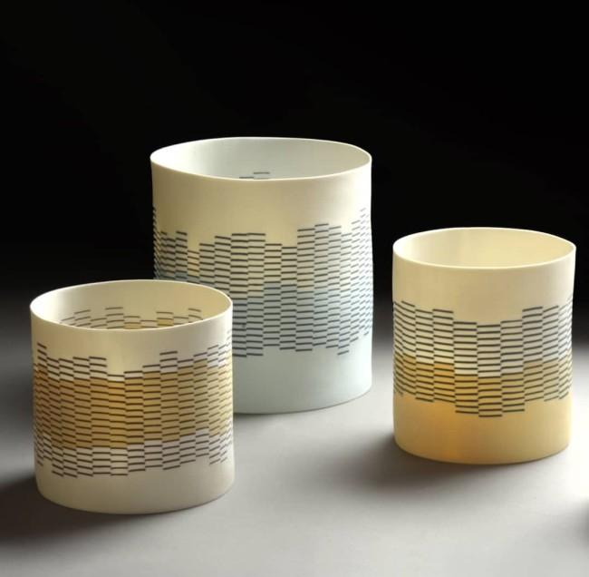 2016  Porcelain 14 cm x 13.5 cm
