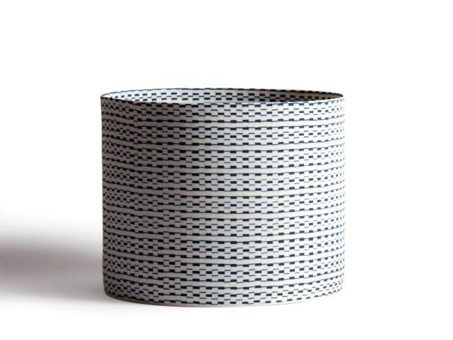 Porcelain  22.2 x 18 cm