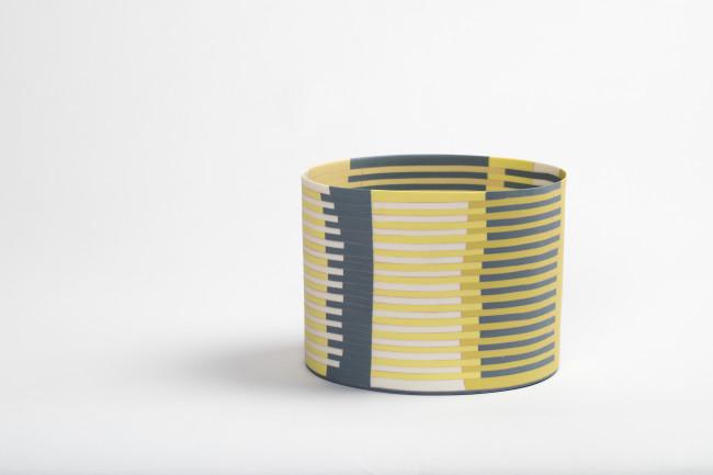 2016 Porcelain 18 cm x 13 cm