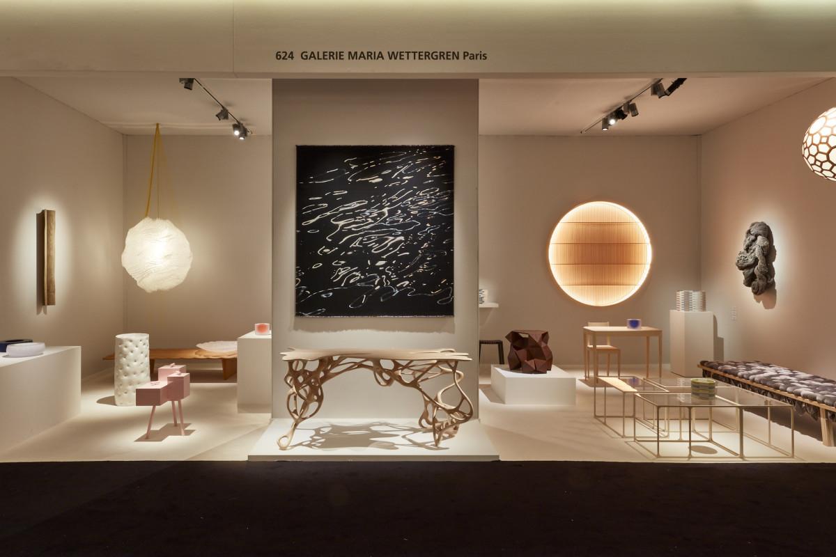 Gallery Wettergren — TEFAF, Maastricht 2020