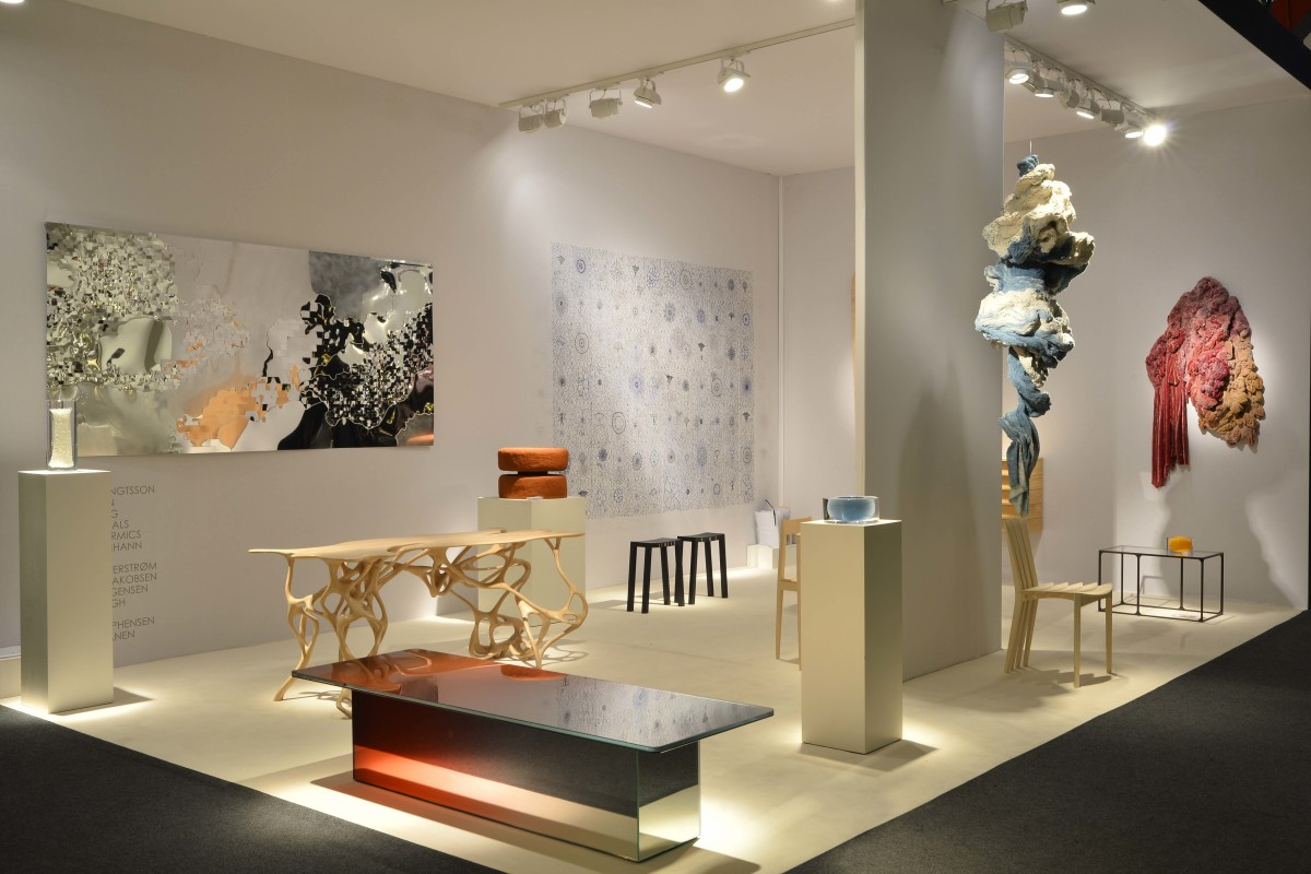 Gallery Wettergren — PAD Paris 2019