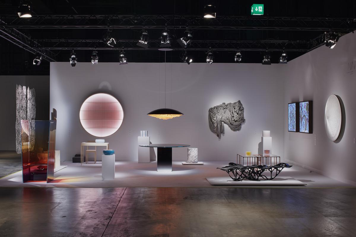 Gallery Wettergren — Design Miami/Basel 2021