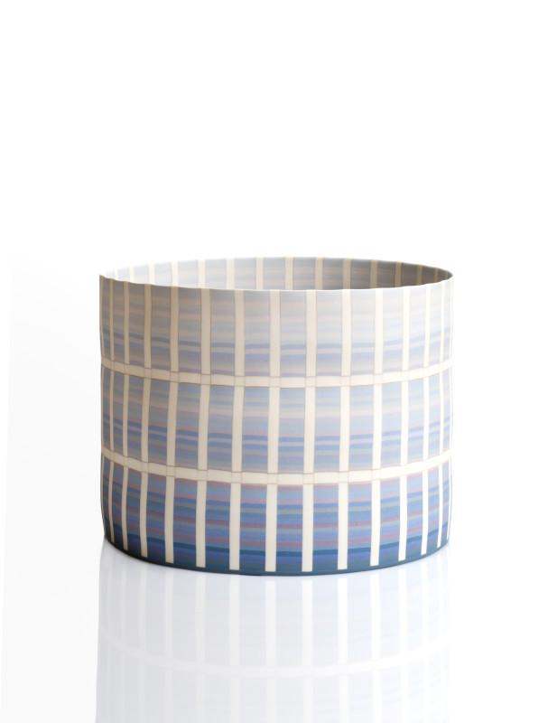 2021 Porcelain Ø32 x 23,5 cm Unique piece