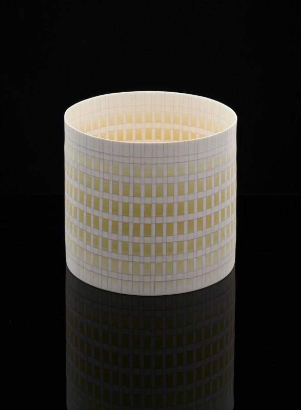 2020 Porcelain Ø22,5 x 20 cm Unique piece