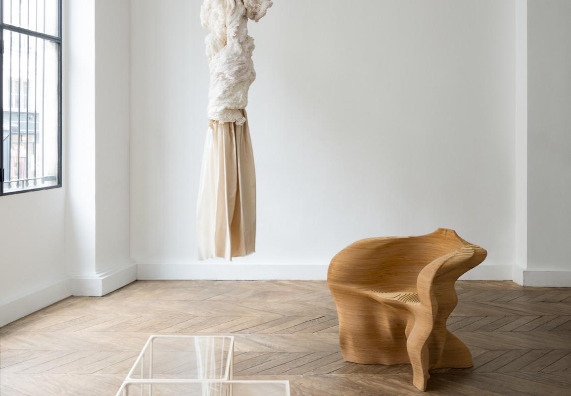 Gallery Wettergren — Nouvelle Vague. Scandinavian Art & Design 1999-2020