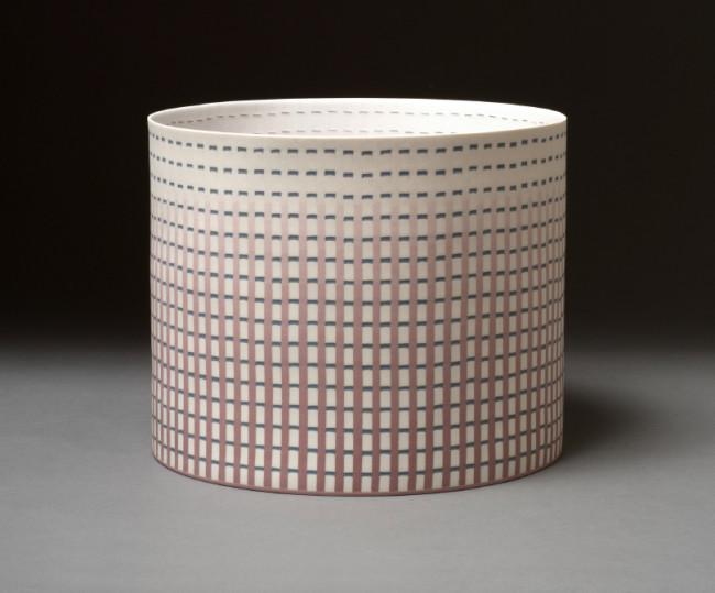 2020 Porcelain 27 x 25 cm Unique piece
