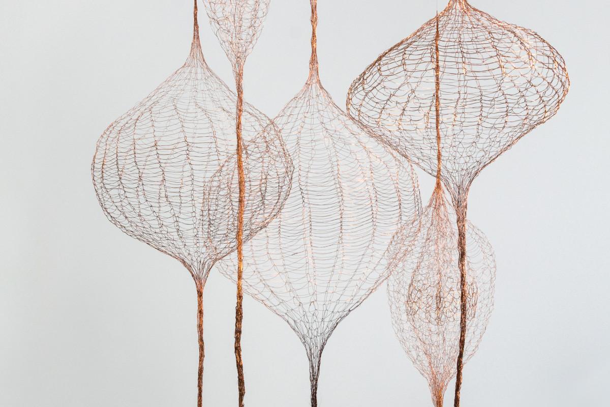 Gallery Wettergren — SANCTUM  –  Gjertrud Hals